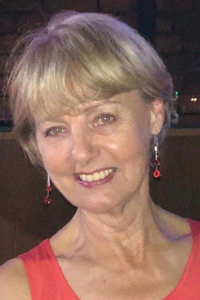 Jeannie Archer